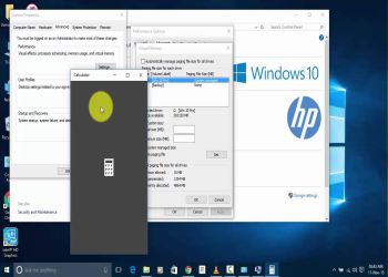 How To Increase The Size Of Your Computer Hard Disk Up To 2TB In Window 10