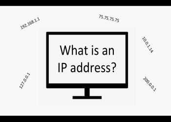 Find Out Your Computer And Android Phone IP Address image