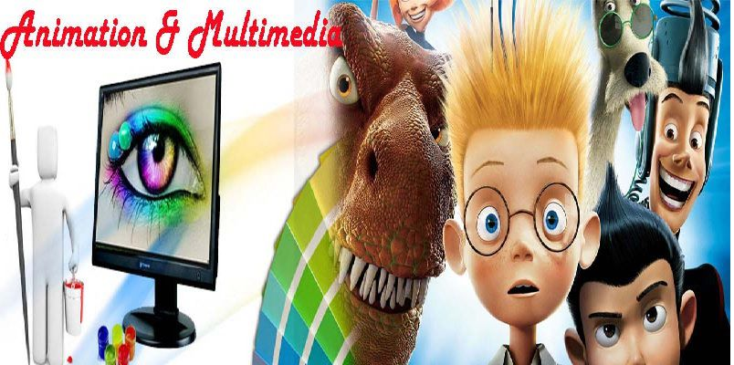 Animations and Multimedia