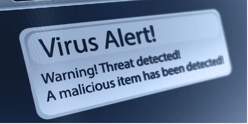 Internet And Viruses