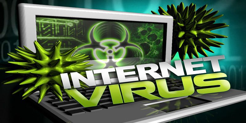 Internet and Viruses