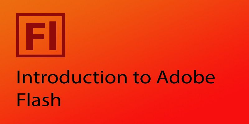 Introduction to Flash CS6