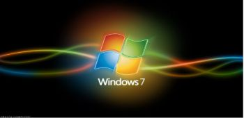 Windows 7 image